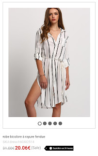https://fr.shein.com/Black-White-Vertical-Stripe-Pocket-Split-Shirt-Dress-p-262144-cat-1727.html?utm_source=unblogdefille.blogspot.fr&utm_medium=blogger&url_from=unblogdefille