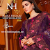 Nadia Hassan Luxury Eid 2016-17 Assortment Shariq Textile