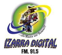 radio izarra digital acobamba
