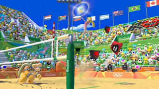 Free Download MARIO & SONIC at the RIO 2016 Olympics Games USA