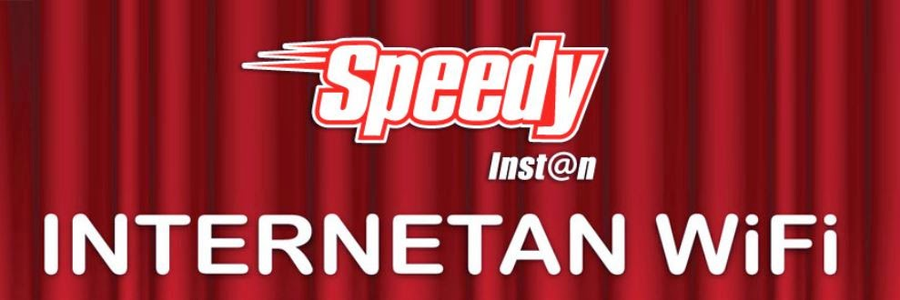 Akun Speedy Instant Wifi.id Terbaru Januari 2017
