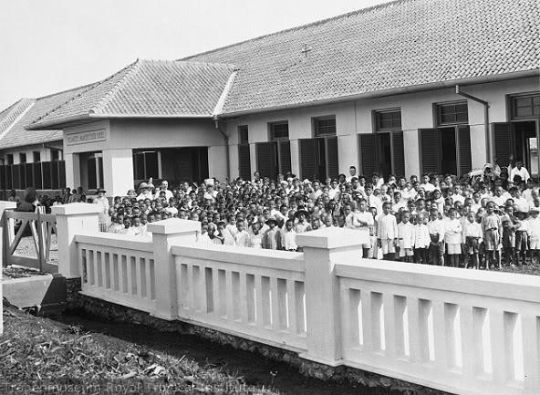 Banjoemas Heritage