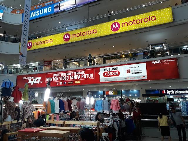 Jasa Buat Neon Box di Kota Medan