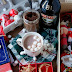 Spiked Hot Cocoa Gift Mix and Giveaway for #ChristmasWeek