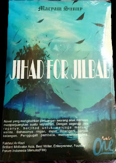 Novel Jihad For Jilbab