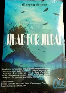 Novel Jihad For Jilbab