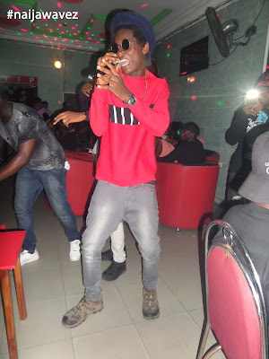 SAM 2260 - ENTERTAINMENT: Busterous Live with Bustapop and Friends (DMG Worldwide)... Photos