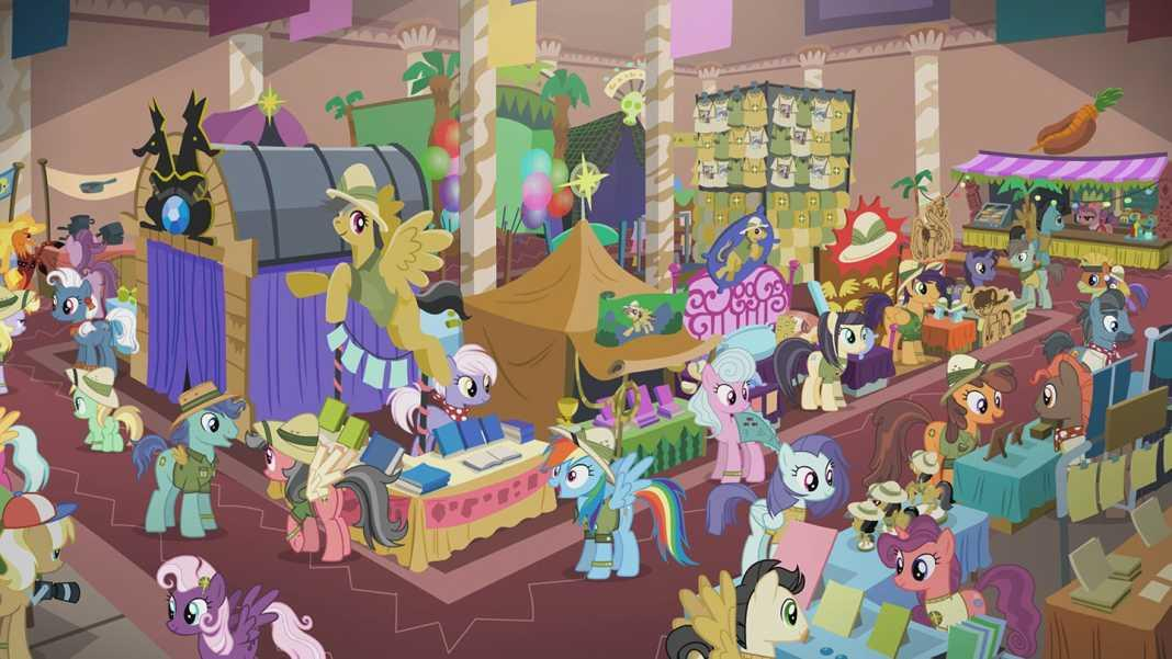equestria daily mlp stuff new image of stranger than fanfiction