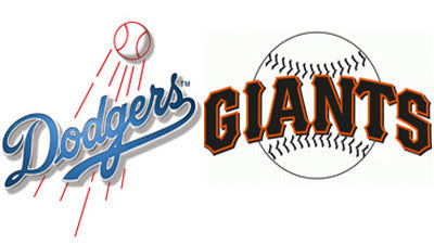 MLB : Dodgers, Giants Continue Rivalry in Los Angeles