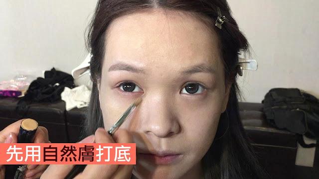 不論是針對局部的疤痕、胎記和刺青,或是全臉底妝、3D修容皆可使用的遮瑕棒!具高遮瑕力,又輕薄細緻的粉質,不易結塊、浮粉。簡單一筆搞定所有需要,立即擁有極緻無瑕美肌!輕鬆打造更美好的自己!