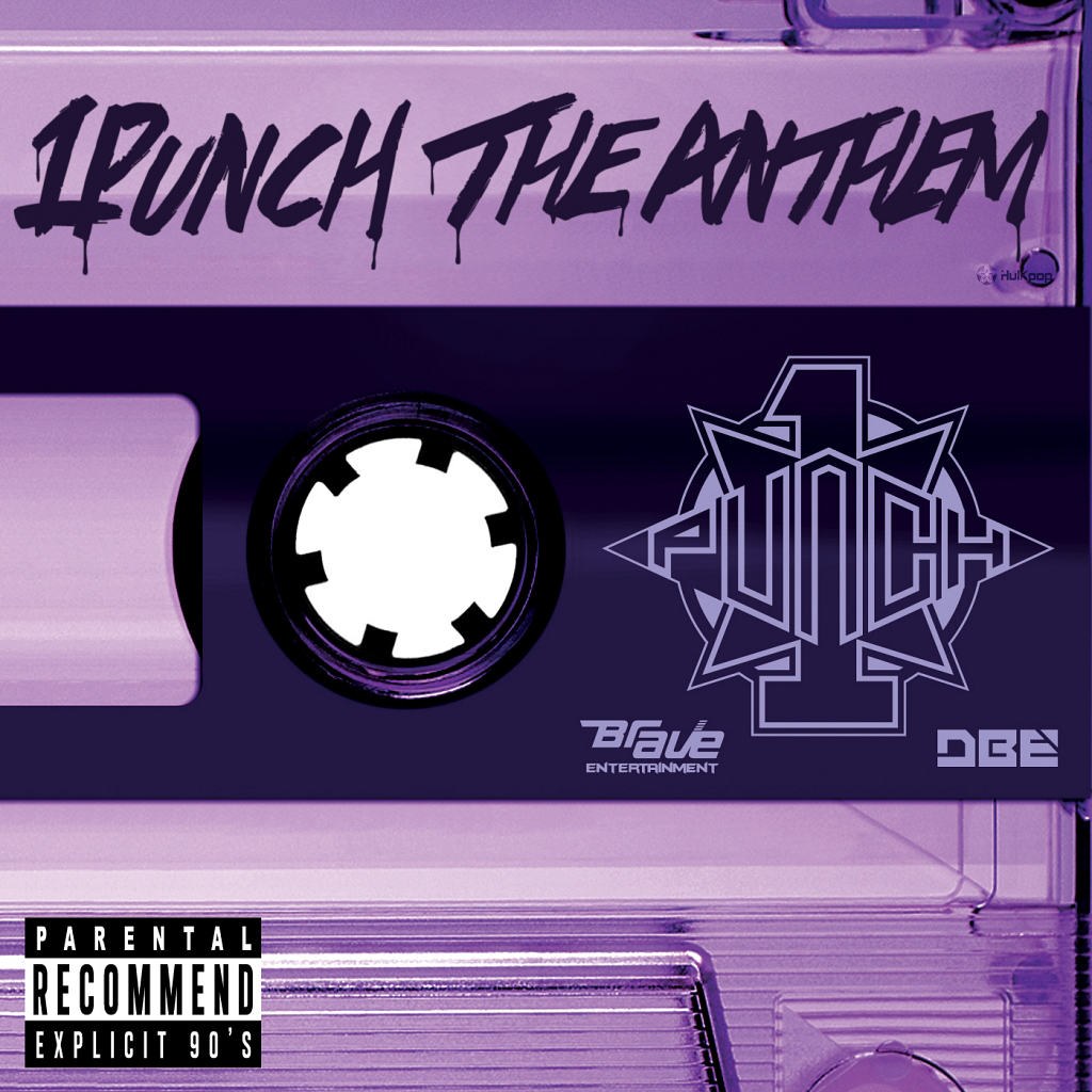 [Single] 1PUNCH – The Anthem