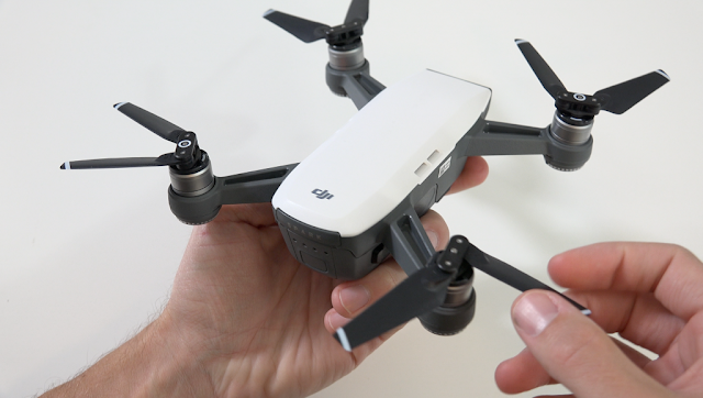 is the latest drone of Dji fellowship together with also the start mini quadcopter of Dji Dji Spark vs Dji Mavic Pro Comparison: Which is Better?