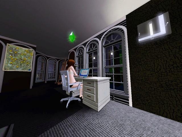 สูตรโกงรางวัลชีวิต The Sims 3