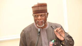'Yan PDP ne rabin gwamnatin Buhari – Hameed Ali