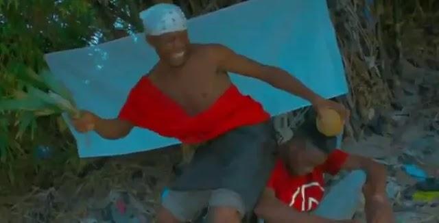 Download Video | Msaga Sumu x Kiss 9 - Nakufuru