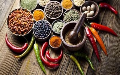 4 Bahan Dapur untuk Obat Vertigo