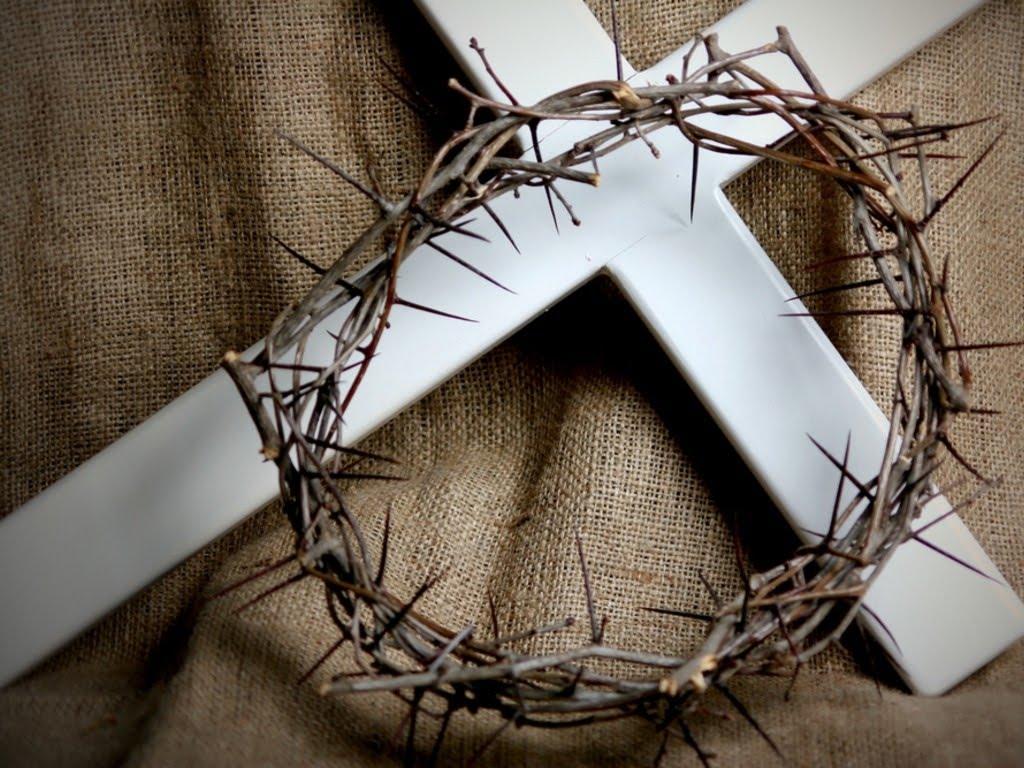 on the cross wallpaper - photo #30