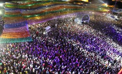 Festejos juninos em SAJ: inscrições para bandas locais continuam até o dia 30