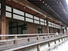 天龍寺方丈