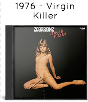 1976 - Virgin Killer