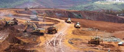 Madagascar : le japonais Sumimoto prendra le contrôle d'Ambatovy