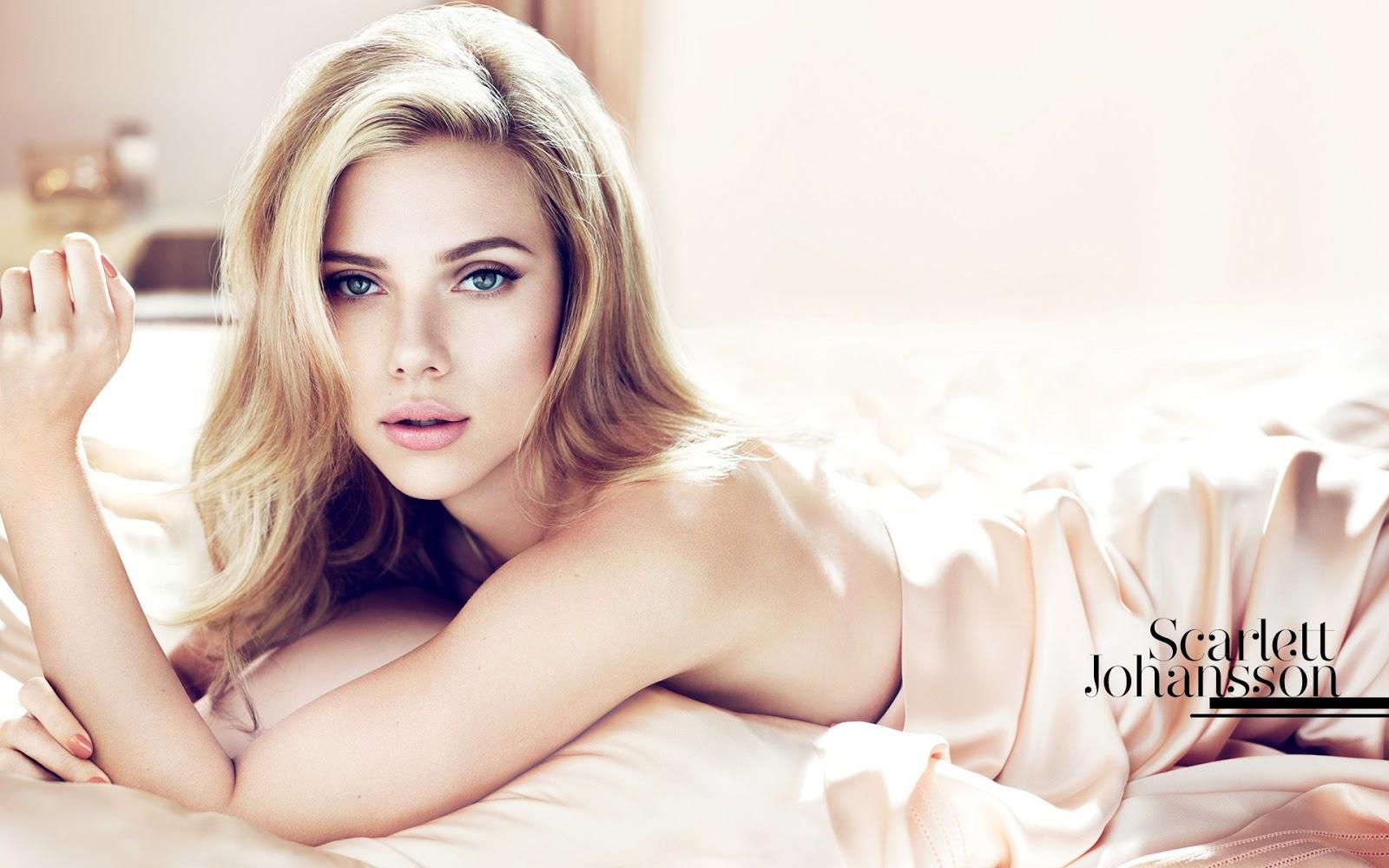scarlett johansson hollywood actress hot and sexy
