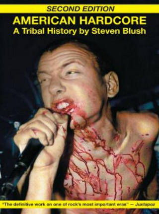American Hardcore: A Tribal History PDF Download