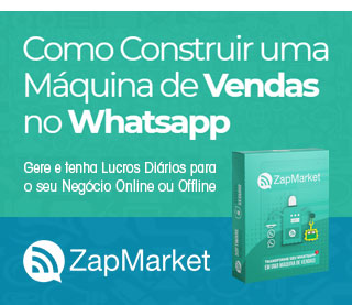 ZapMarket Automação de Marketing para WhatsApp