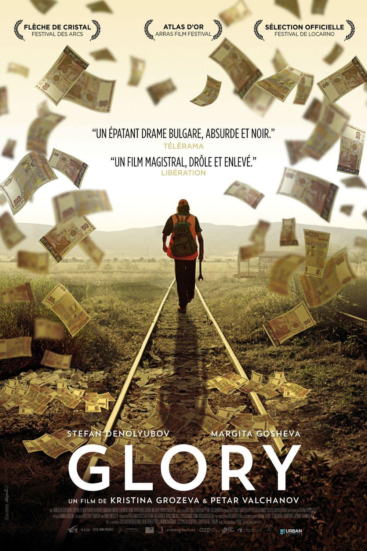 Glory / Slava Legendado