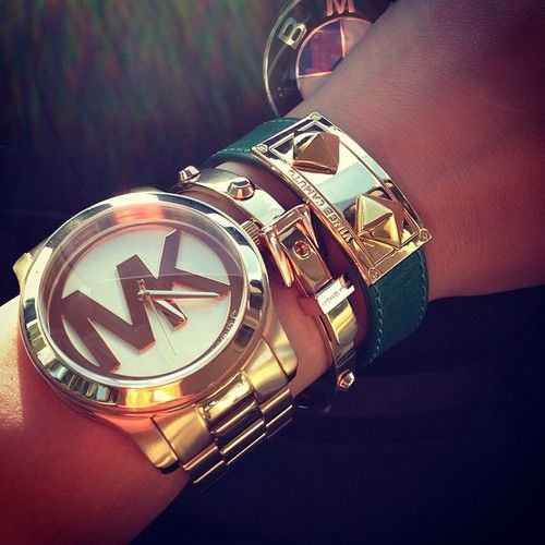 3c28d08583212 ساعات يد نسائية ماركة مايكل كورس MK - Michael Kors Watch Collection ...