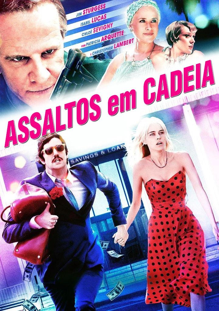 Download Assaltos em Cadeia Dublado Grátis