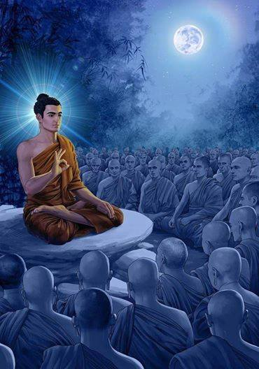 Đạo Phật Nguyên Thủy - Kinh Tương Ưng Bộ - Đoạn tận khổ đau