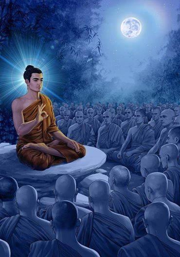 Đạo Phật Nguyên Thủy - Kinh Tăng Chi Bộ - Cái gì là vị ngọt, sự nguy hiểm và sự xuất ly?