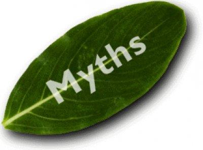 Tentang Mitos