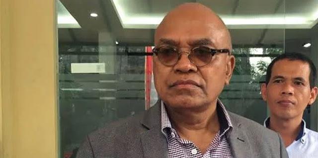 SKCK Prabowo dari Polri untuk Pilpres Dipersoalkan