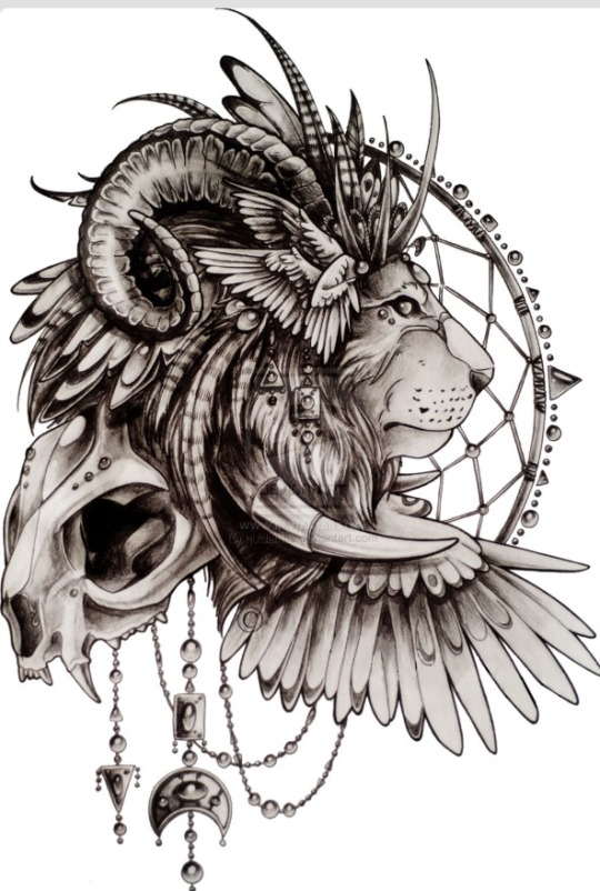 Hot lion tattoo ideas for women and men