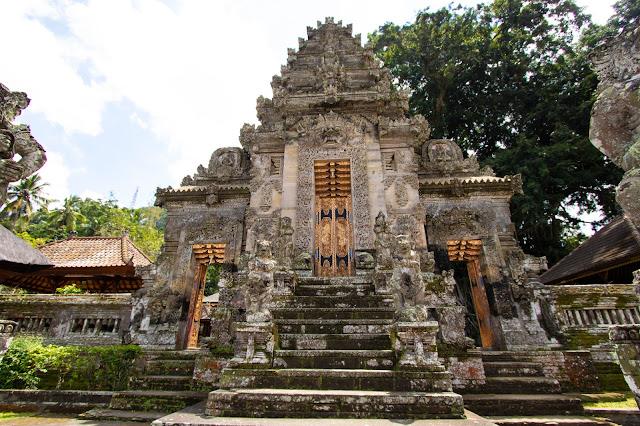 Tempio Kehen-Bali