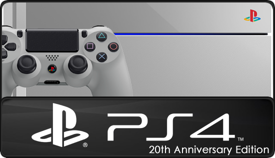 http://www.playstationgeneration.it/2014/12/playstation-4-20-anniversary-edition.html