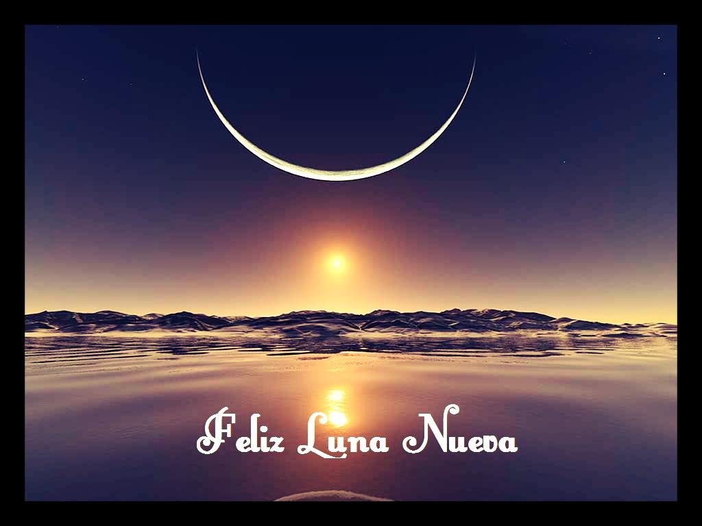 Ngeles amor la luna nueva en aries hoy y ma ana y el for Cuando es luna nueva