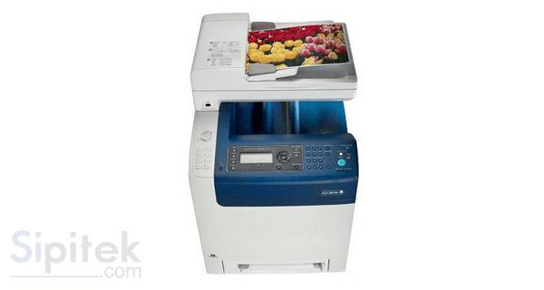 Puji Xerox DocuPrint CM305 df