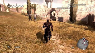 Assassin's Creed Brotherhood Free Full Version