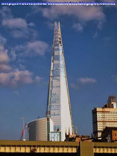 Torre Shard