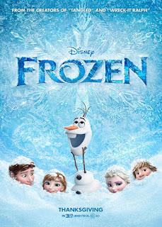 Frozen (2013) ผจญภัยแดนคำสาปราชินีหิมะ [Soundtrack บรรยายไทย]