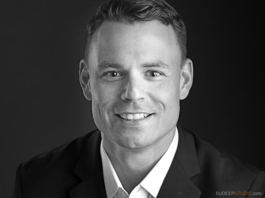 Professional Headshots for Blue Cottage Consulting Ann Arbor - Sudeep Studio.com
