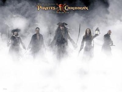 descargar Piratas del Caribe 3: En el fin del mundo (2007)