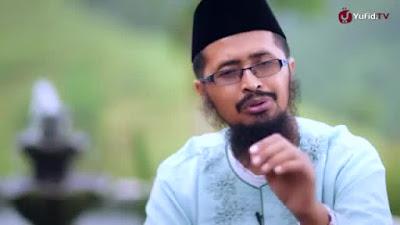 Ustadz DR Muhammad Arifin Badri