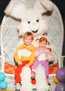 easter bunny photos at market mall and lawson heights mall