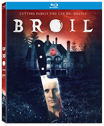 """BROIL"" Blu-ray Giveaway"