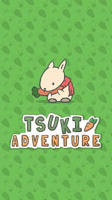 TSUKI ADVENTURE (MOD, FREE SHOPPING) APK FOR ANDROID