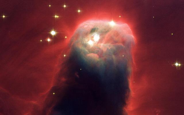 Las 10 mejores y mas impactantes fotos del universo